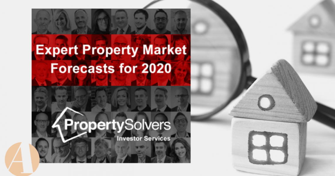 I was privileged to join some of the UK property industry's leading commentators contributing to PSI's 'Expert Property Market Forecasts' for 2020. Worth a read if you want to find out what I and some brilliant UK housing experts from RICS, Rightmove, Zoopla, Savills and Knight Frank think 2020 may have in store for the […]