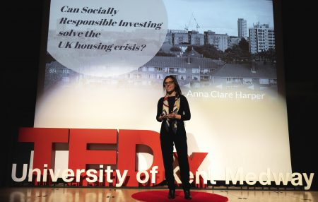 Anna recently delivered her first TEDx talk in which she was privileged to explore the question 'Can Socially Responsible Investing solve the UK housing crisis?'. Since studying Land Economy at Cambridge University, the social and financial consequences of investing have influenced her career. She's been privileged to be involved with £100m's worth of deals and […]