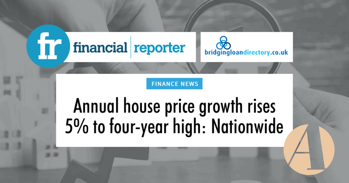 Annual house price growth of 5% in the year to September reflects the release of pent up demand and supply and the impact of temporary SDLT change.