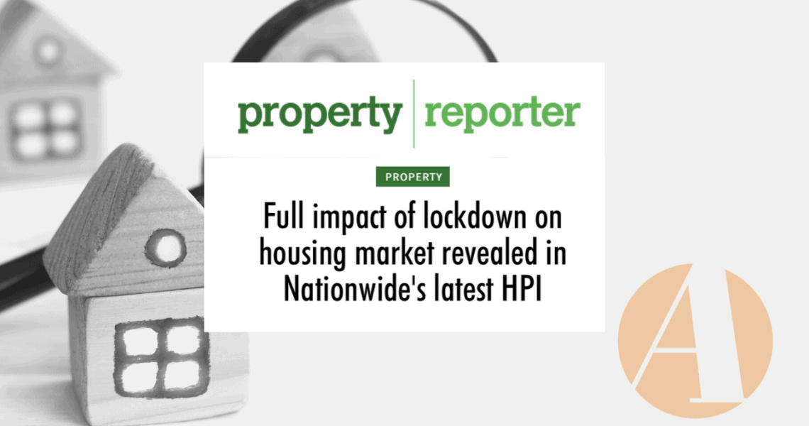 "Nationwide reports that house price growth slowed sharply to 1.8% as the impact of the pandemic begins to filter through. This, according to Robert Gardner, Nationwide's Chief Economist, ""is the largest monthly fall since February 2009"". Anna Clare Harper, author of Strategic Property Investing and co-founder of property fund Anglo Residential, says: ""Nationwide's data is […]"
