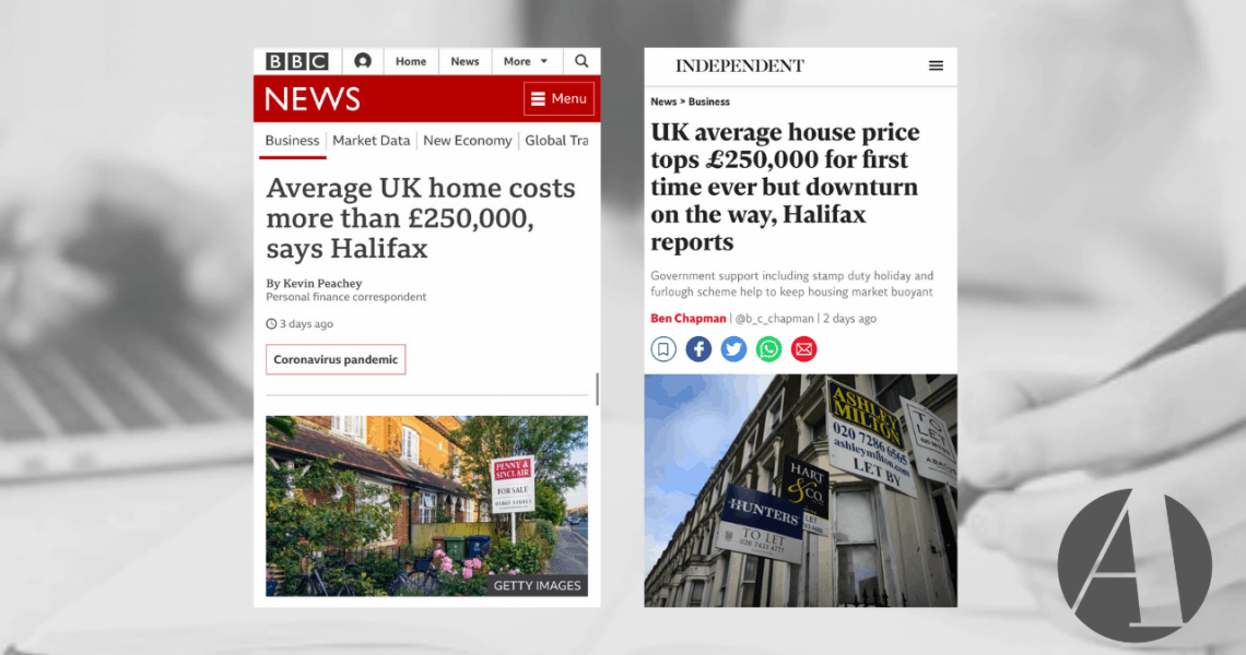 According to Halifax, house prices were 7.5% higher than in the same month a year earlier. On the face of it, this feels like positive news amidst much that is negative - economically, politically, and socially - at least for property owners. It's not as simple as this, and this pace of growth is not forecast to continue at the same level.