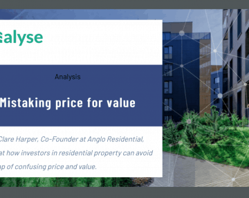 Mistaking Price for Value