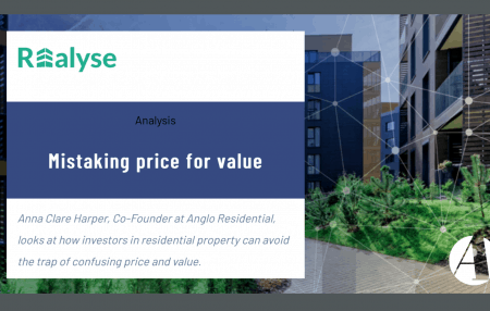"""How many times have you heard, """"We negotiated 10% off the asking price"""", followed shortly by, """"we're delighted!""""? People often assume that if the price of a property is discounted, it will be a better deal. The truth is, a price discount doesn't always mean a property will prove more valuable. I wrote a blog […]"""