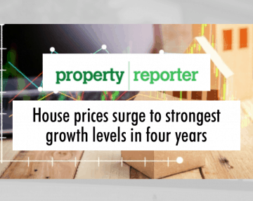 Anna's comments featured in press on Halifax's September house price data