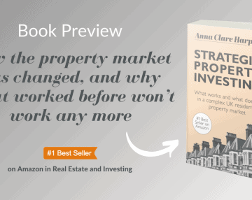 Book Preview: How the property market has changed, and why what worked before won't work any more