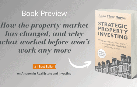 FREE CHAPTER OF THE BOOK: Strategic Property Investing: What works and what doesn